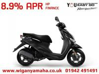 YAMAHA YN50F NEOS 4 STROKE AUTOMATIC 50cc MOPED SCOOTER ELECTRIC START...
