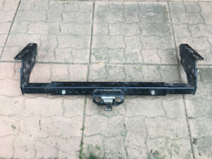 Reese Multi-Fit Trailer Hitch
