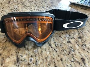 Great Shape Oakley Snow Goggles for Boarding or Skiing