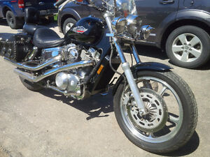 ***Honda Shadow in Excellent shape***