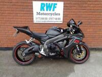 SUZUKI GSXR 600, 2007, K7, EXCELLENT COND, 24K WITH SH, LOTS OF EXTRAS, FULL MOT