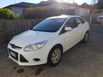 Ford focus - Low km, well looked after single owner Lenah Valley Hobart City Preview