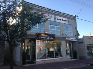 Amazing Commercial Space for Lease in Westboro Village