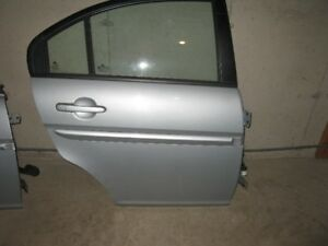 2009 Hyundai Accent Sedan parts