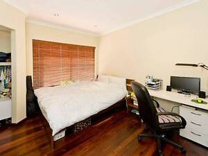 Master Bedroom near Curtin! Fully Furnished/Utilities/Internet Manning South Perth Area Preview