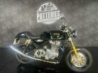 Norton Commando 961 Sport **Clean example with 5675 miles on the clock**