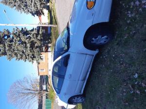 Pontiac Grand Am 2005 a vendre pour piece