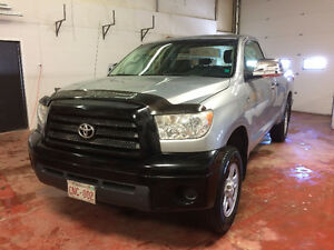 REDUCED 2007 TOYOTA TUNDRA VERY GOOD TRUCK