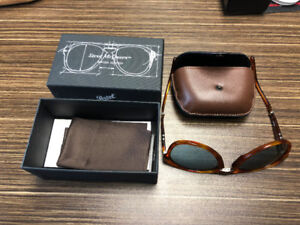 Lunettes Steve  McQueen/ sunglasses