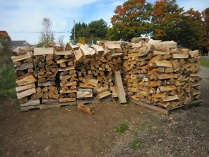 Hardwood Firewood for sale