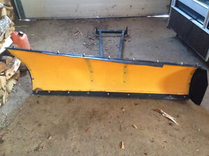 60 inch Plow Blade!