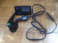 Garmin Nuvi 1390 Bluetooth/ free life time map
