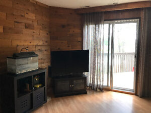 Two Bedroom Duplex/ 1.5 bath/upper level/pet friendly
