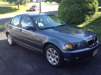 2003 BMW 325xi Moving Sale Reduced from $8500