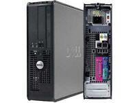 Core 2 Duo Dell Optiplex 745 SLIM CASE + Windows 8 + Office 2013