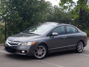 Acura CSX Only 94,000KM!!! CLEAN!!!! SOLD!!!