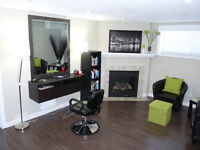 Kanata Hair & Makeup Home Salon