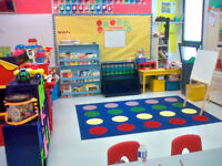 Les Tournesols French Immersion Preschool