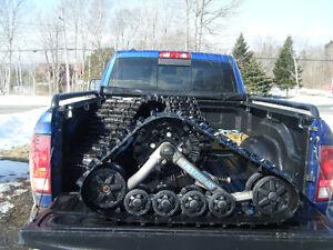 TATOU 4S ATV TRACKS ASKING 2800 OBO