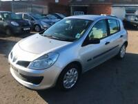Renault Clio 1.4 16v 98 Expression - 06 - Low Mileage Only 60K - May 18 Mot