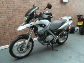 2006 BMW F650 GS Fantastic condition, One owner bike, only 12702 miles Motorcycl