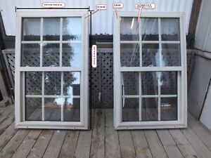 Used Vertical Slider Windows Oakville / Halton Region Toronto (GTA) image 1