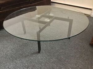 Glass top Coffee Table Free