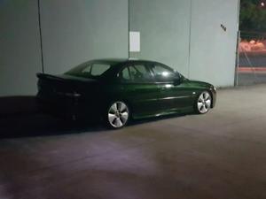 Holden VT Commodore calias L67