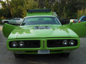 1971 Charger 500