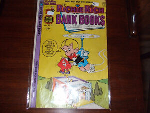 OLD COMICS RICHIE RICH London Ontario image 4