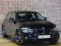 BMW 1 Series 118d Sport 2L 5dr