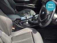 2018 BMW 3 Series 320i Sport 4dr SALOON Petrol Manual