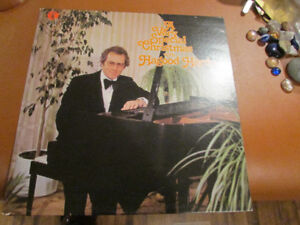A Very Special Christmas with Hagood Hardy vinyl record
