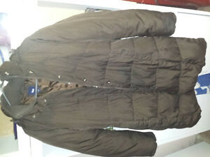 Excellent condition/Gently used GAP Parka Peterborough Peterborough Area image 1