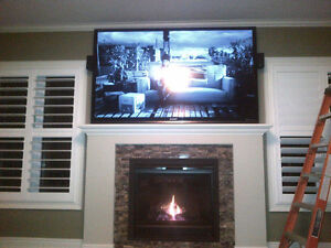 Holiday Special Get Your TV Profesanally installed $149.99!!! Cambridge Kitchener Area image 3