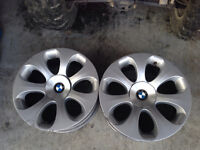 BMW Rims only for sale
