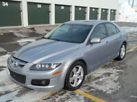 2006 Mazda MAZDASPEED6 Awd Berline