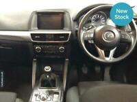 2017 Mazda CX-5 2.2d SE-L Nav 5dr - SUV 5 Seats SUV Diesel Manual