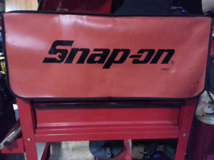 2 Snap on fender covers