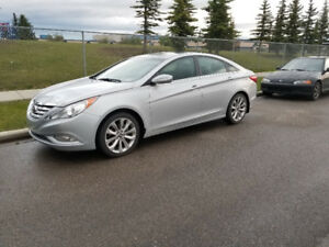 2011 Limited Hyundai Sonata, 2.0 Turbo