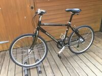 Cannondale M200 SE Hybrid road/mountain bike SMALL
