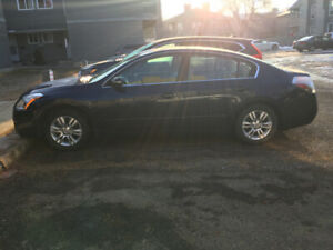 2012 Nissan Altima For Sale
