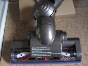Brand new Dyson vacuum power head for chordless dc45