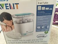 Philips Avent Sterilizer