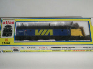 HO scale electric model trains huge collection Kitchener / Waterloo Kitchener Area image 7