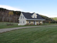 4948 Route 114, Shepody