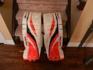 Bauer Goalie Pads London Ontario image 1
