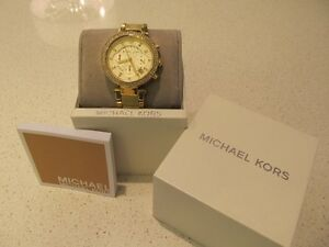 Michael Kors Watch Brand New