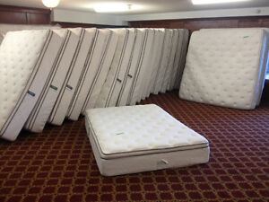 Queen and King size mattresses - only 18 months old - COBOURG