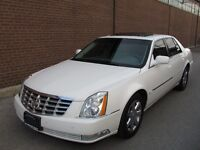 ☆ 2006 CADILLAC DTS ☆ *FULLY LOADED,LEATHER,SUNROOF,BEAUTIFUL!!*